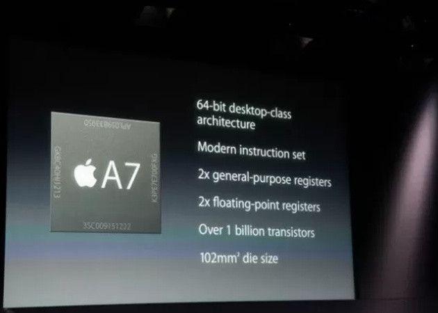 Apple A8 en los nuevos MacBook ¿adiós Intel?