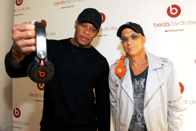 Beats By Dr.Dre portada htc inmc23x12332