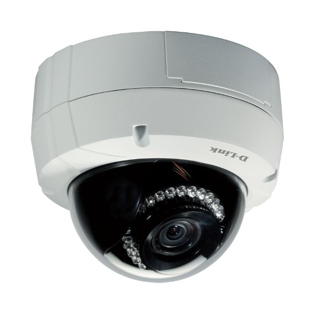 D-Link DCS-6513, videovigilancia profesional para exteriores