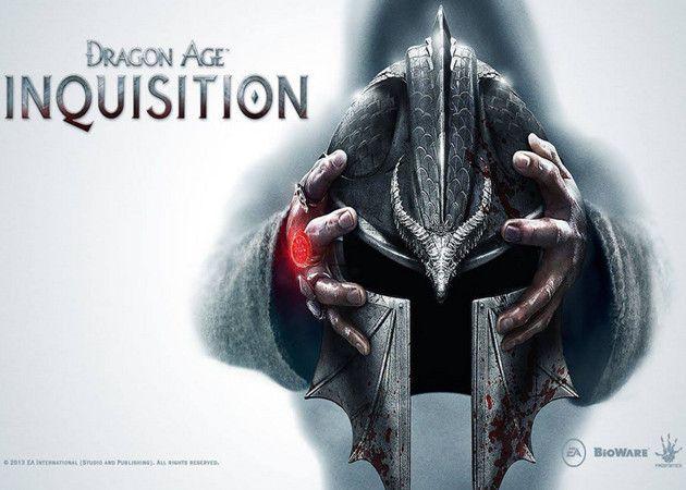 Dragon Age: Inquisition, en vivo desde el PAX Prime