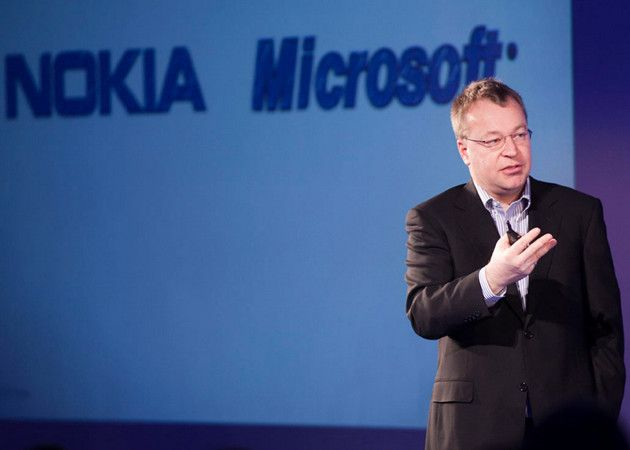 Stephen Elop cobrará 25 millones de dólares tras la venta de Nokia