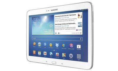 Samsung lanza su nueva familia Galaxy Tab 3 34