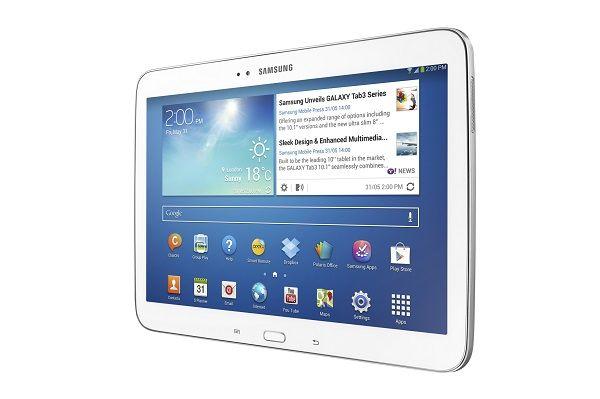 Samsung lanza su nueva familia Galaxy Tab 3 28