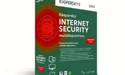 Kaspersky Internet Security Multi-dispositivo