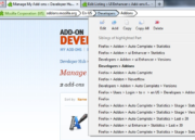 Migas de pan en Firefox con Location Bar Enhancer 40