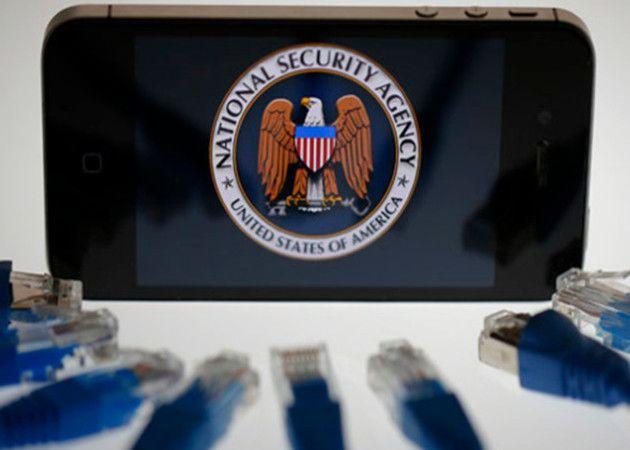 NSA espía cualquier móvil incluyendo las 'seguras' BlackBerry