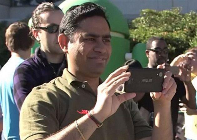 El Nexus 5 pasa por el FCC como LG D820