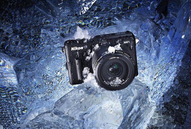 zx Nikon1 AW1 x1231fd12z