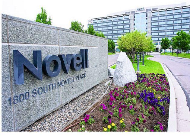 Novell-Microsoft