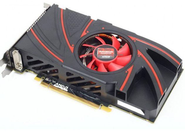 Radeon R7 260X y Radeon R9 290X, primeras imágenes