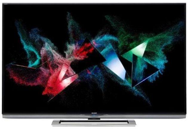 Televisor Sharp 4K, ahora certificado THX