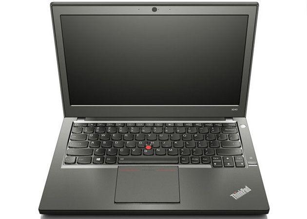 Lenovo ThinkPad X240, ultrabook de 12 pulgadas
