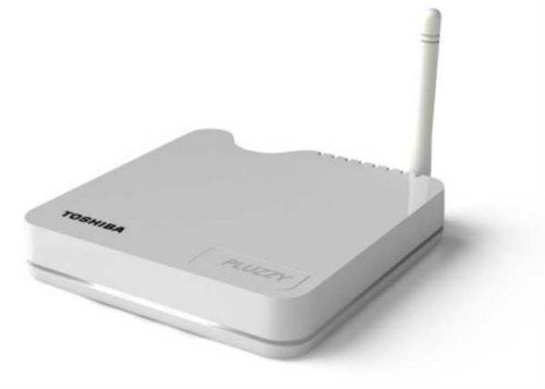 Toshiba Pluzzy nos permitirá controlar el consumo eléctrico de nuestro hogar