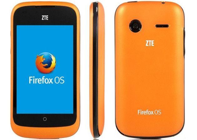 ZTE-FirefoxOS