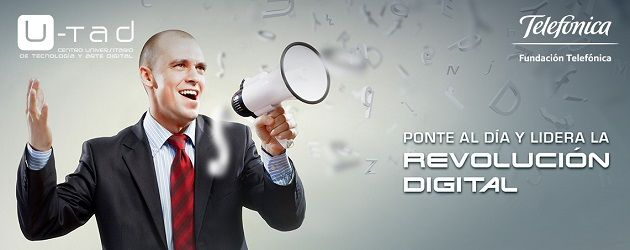 Conoce a los protagonistas de la Digital Business (R)evolution
