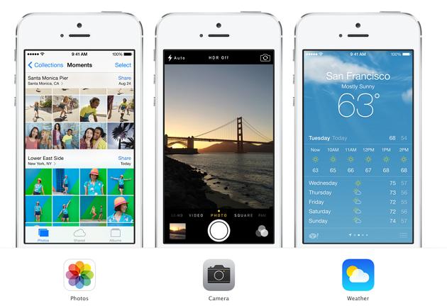 Apple elimina la posibilidad de hacer downgrade de iOS 7 a iOS 6.1.3