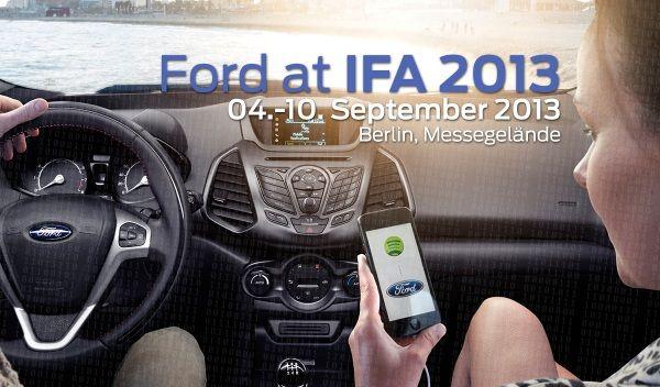 ford sync ifa 2013 aplicaciones23
