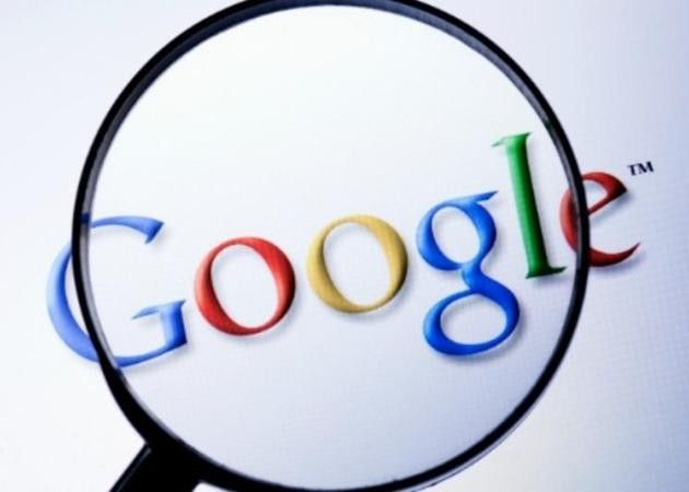 "La ""extraña"" censura de Google (Infografía)"