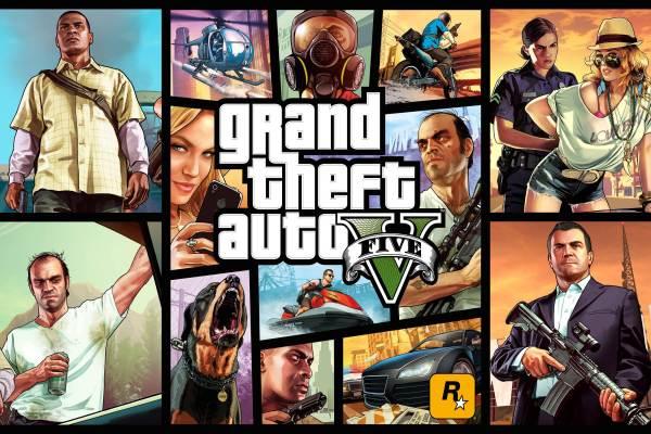 Lista de trucos de GTA V para Xbox 360 y PS3