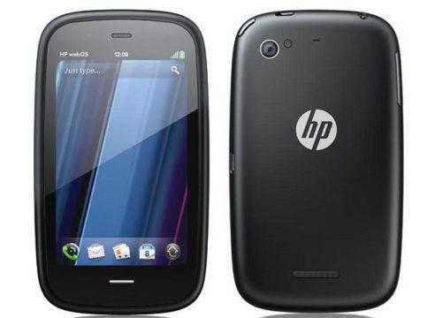 HP niega rotundamente estar trabajando en su propio smartphone