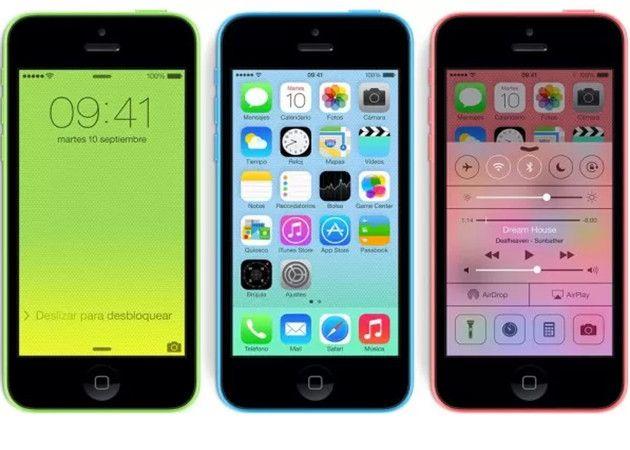"""Tim Cook: """"Nunca pensamos crear un teléfono barato, no estamos en un mercado basura"""""""