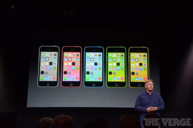 iphone 5C2