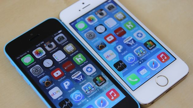 iphone 5c ha recibido bajada de precio mc imcbni41e