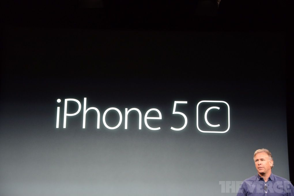 """iPhone 5C, el nuevo smartphone """"low-cost"""" de Apple que no es tan low-cost"""