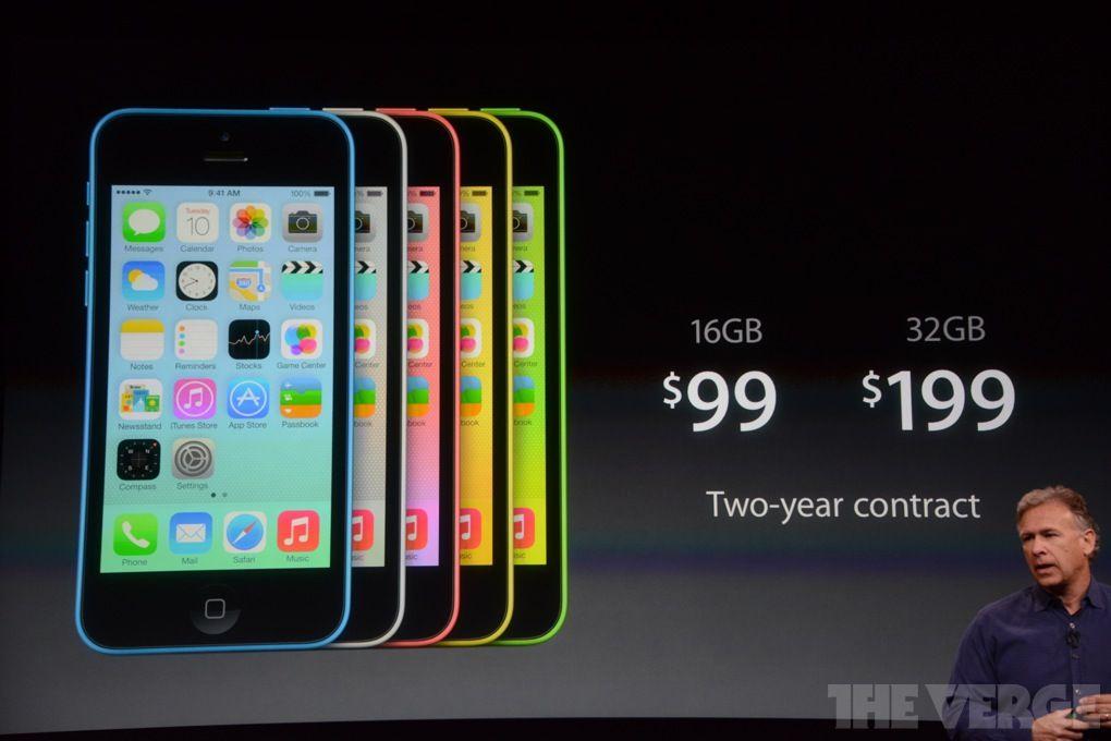 iphone 5 libre barato