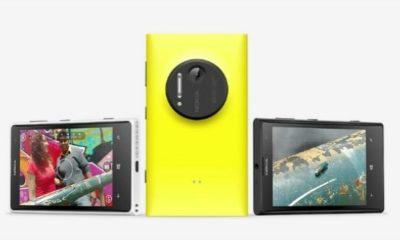 Nokia Lumia 1020 60