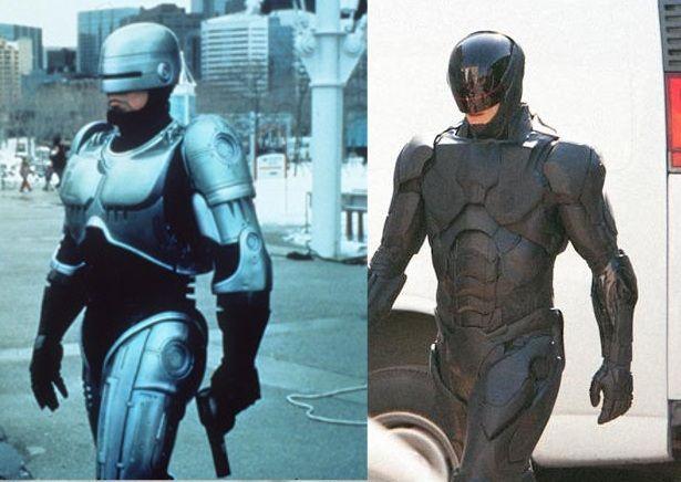 Primer tráiler de la nueva película de Robocop
