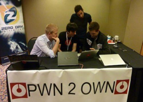 HP ofrecerá 300.000 dólares en el Mobile Pwn2Own 2013
