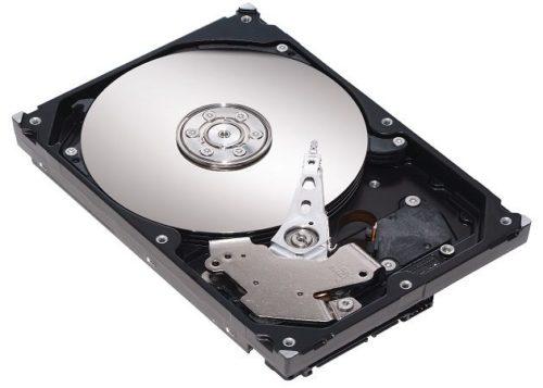 Seagate prepara el lanzamiento de discos duros de 5 TB