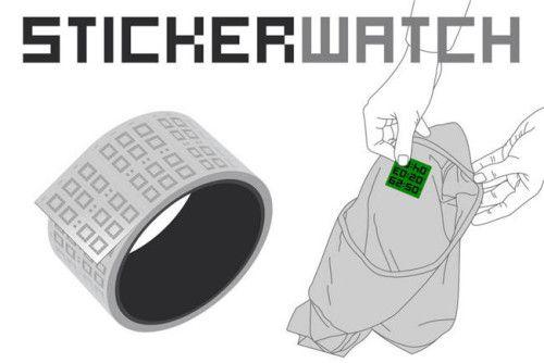 stickerwatch