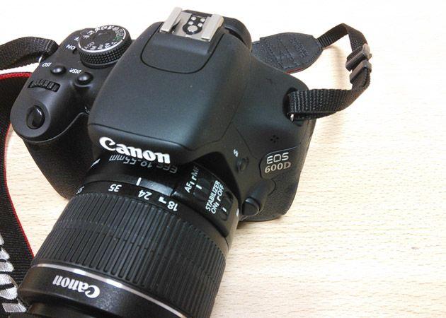Nexus 7 edición 2013, ejemplos de fotos