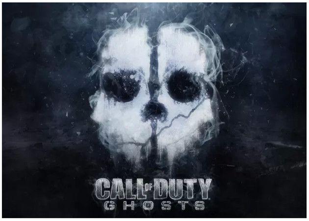 Call of DutyGhosts Extinction