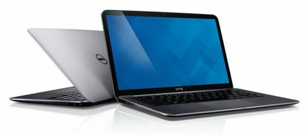 Dell XPS Haswell new models and high-resolution screen