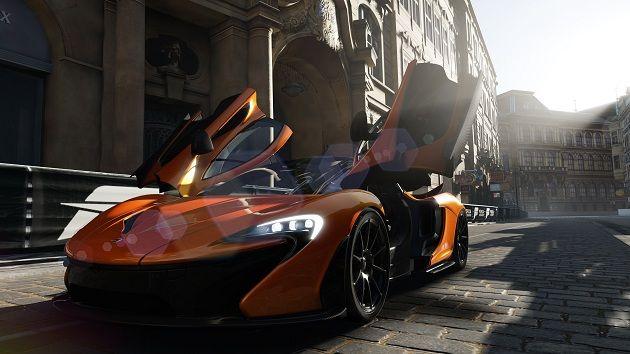 Forza Motorsport 5 portada mcoini231 top gear3