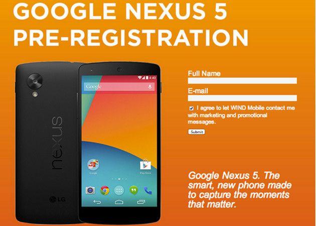 Google-Nexus-5-especificaciones