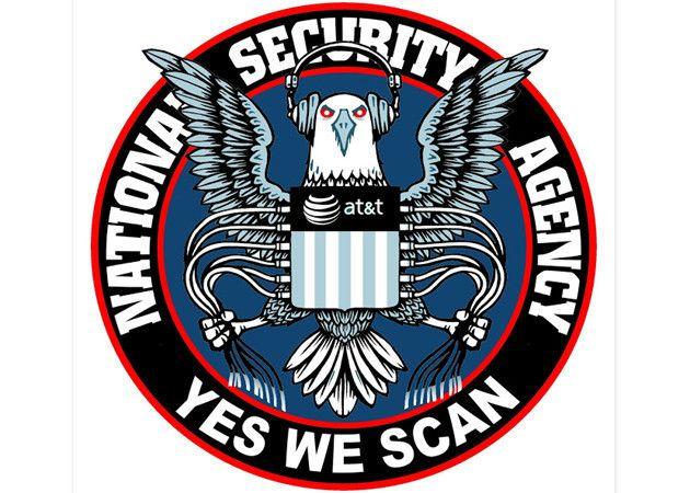 Nadie escapa al espionaje de NSA