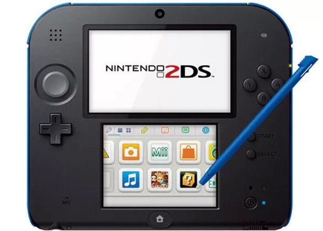 Nintendo2DS
