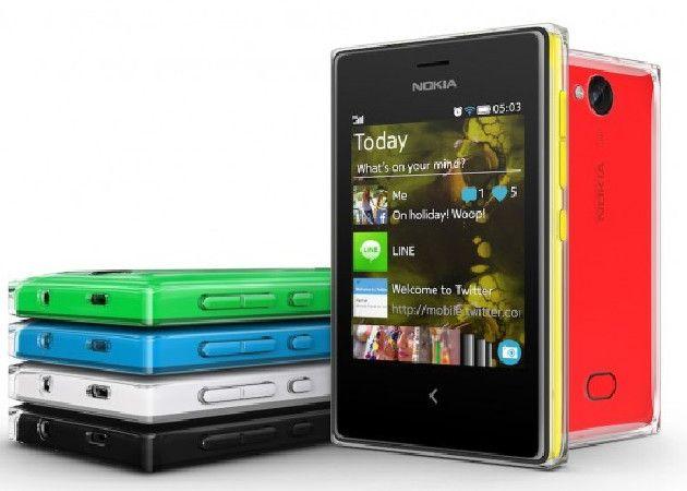 Nokia continúa celebrando su conferencia en Abu Dhabi presentando su