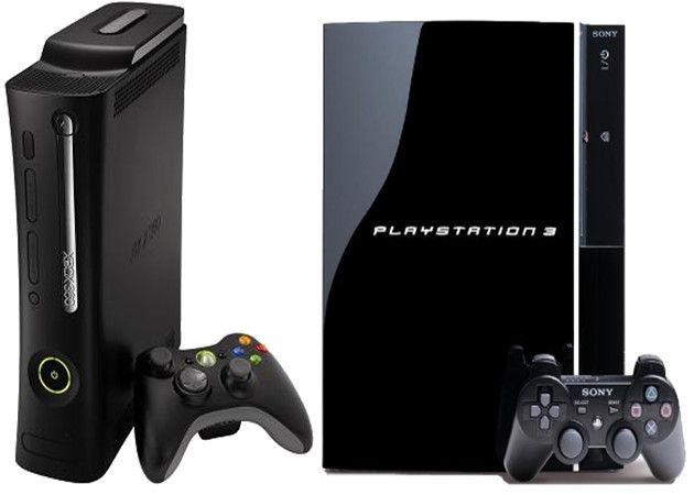 PS3-Xbox360
