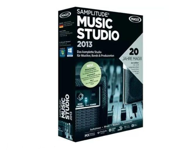 Ganadores de los tres Samplitude Music Studio 2013 de MAGIX