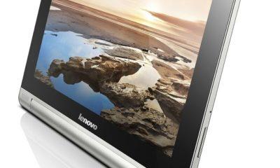 Presentación europea del Lenovo Yoga Tablet 74