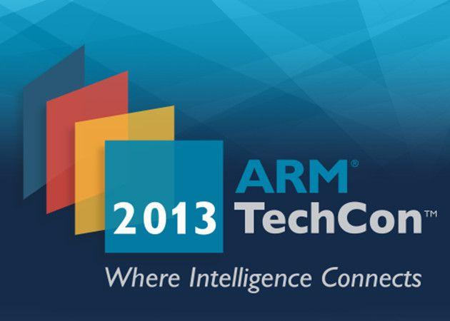 Techcon ARM 2013: nuevas GPUs Mali, micros 64 bits y entrada en sector PC