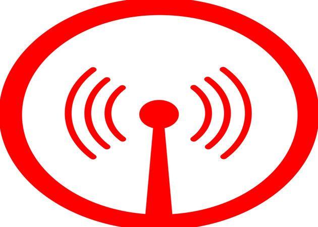 Récord de transmisión inalámbrica: 100 Gbps