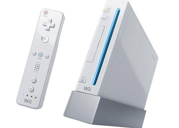 Wii-producción