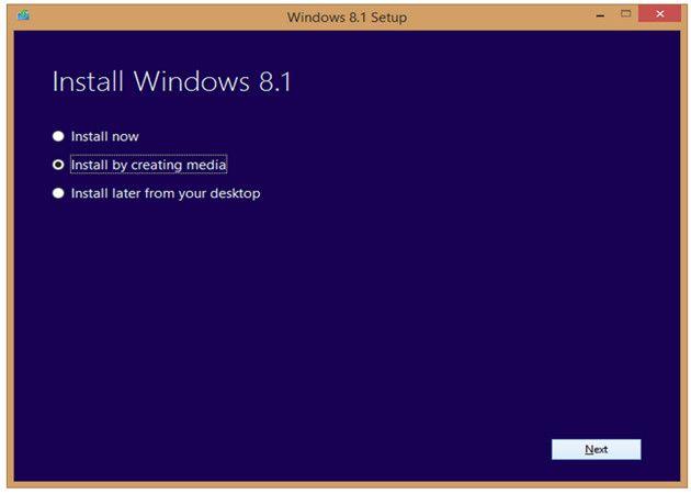 iso windows 8.1 legalmente
