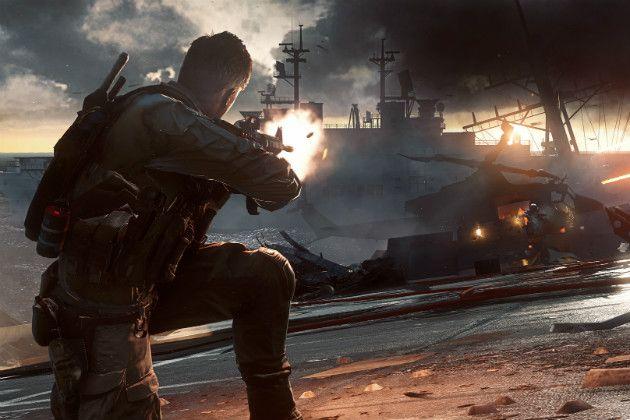 En vídeo: así rinde la beta de Battlefield 4 en una GTX 780